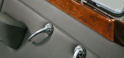 Bentley S1 1959 inner door