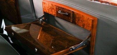 Bentley S1 1959 stand
