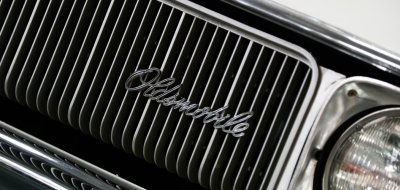 Oldsmobile Cutlass Supreme 1970