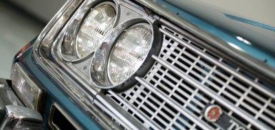 Toyota Corona headlight