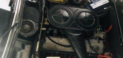 بي إم دبليو 3,0 سي إس موديل عام 1975