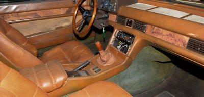 Maserati Biturbo - 1984