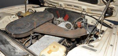 BMW 2500 - 1975